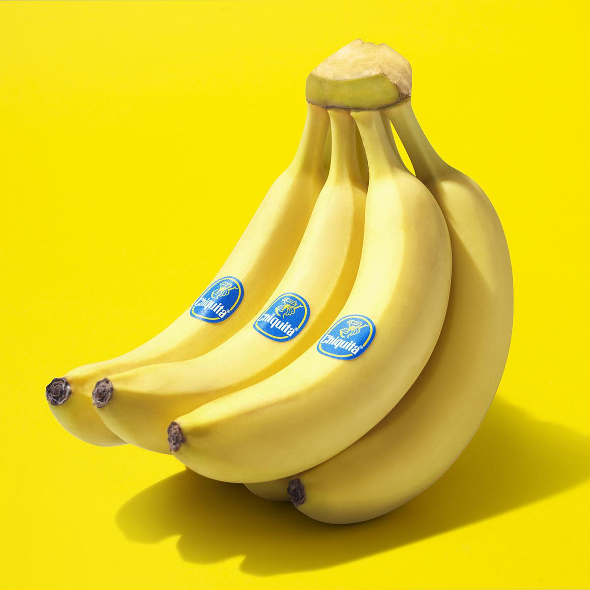 Chiquita bananas class extra | Chiquita fresh fruits