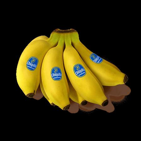 Chiquita Manzanos