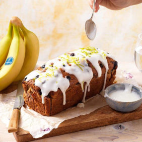 3 Banana Bread Recipes to celebrate banana bread day