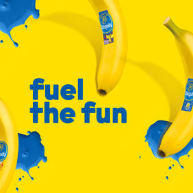 Chiquita announces 'Fuel the fun' competition winners