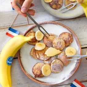 Fabulous Chiquita banana recipes from around the world