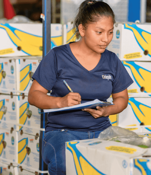 Chiquita tackles the challenge of empowering women - 4