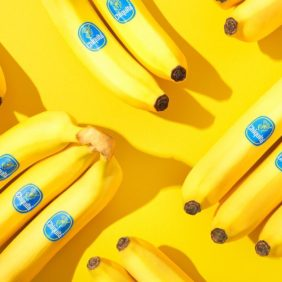 Eight great reasons to eat bananas: the tasty superfood.
