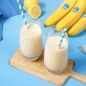 Healthy Chiquita Banana Smoothie