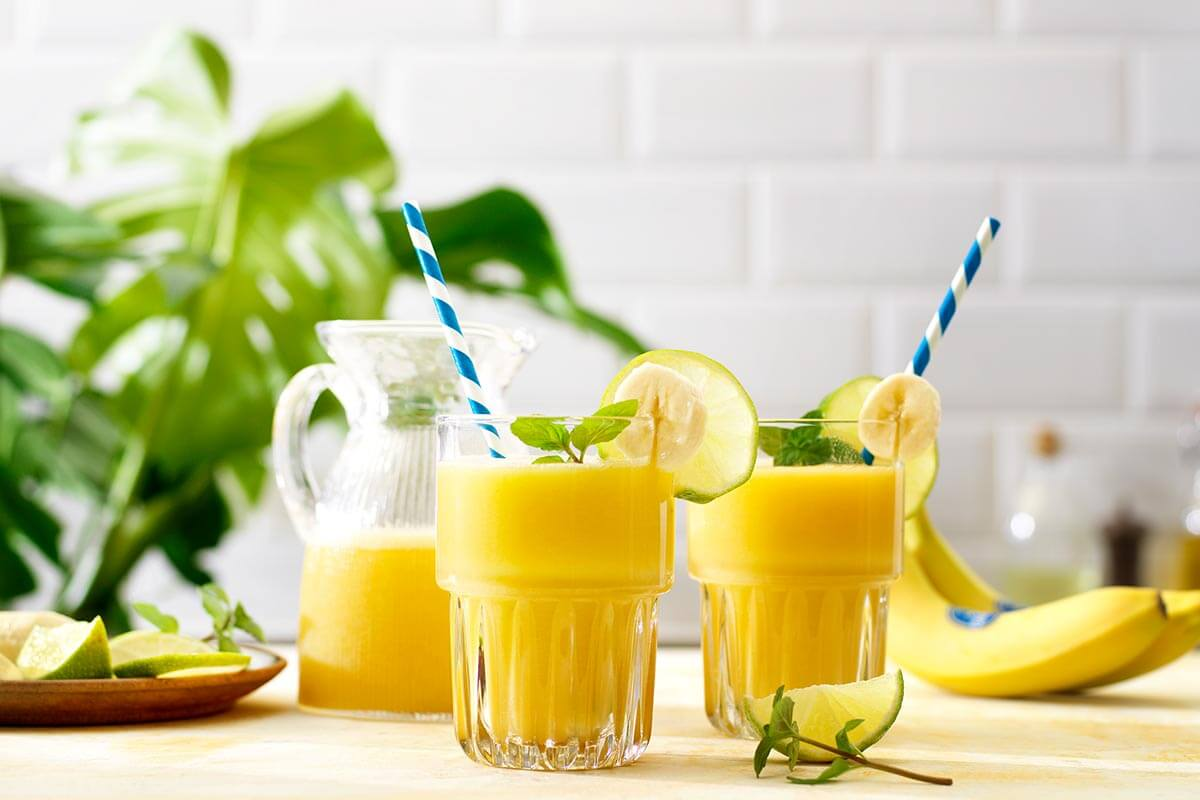 Healthy Smoothie Recipes for Summer