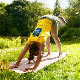 Yoga and Flexibility Excercises