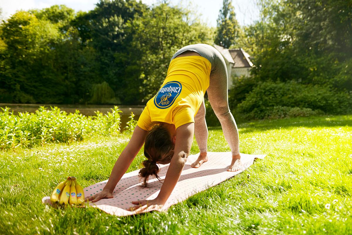 Chiquita Yoga