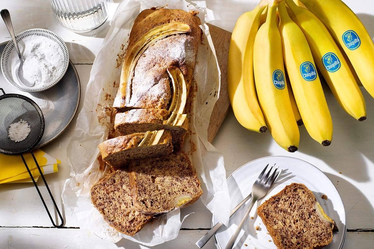 Best Chiquita banana bread