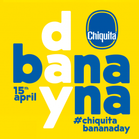 Celebrate Chiquita Banana Day