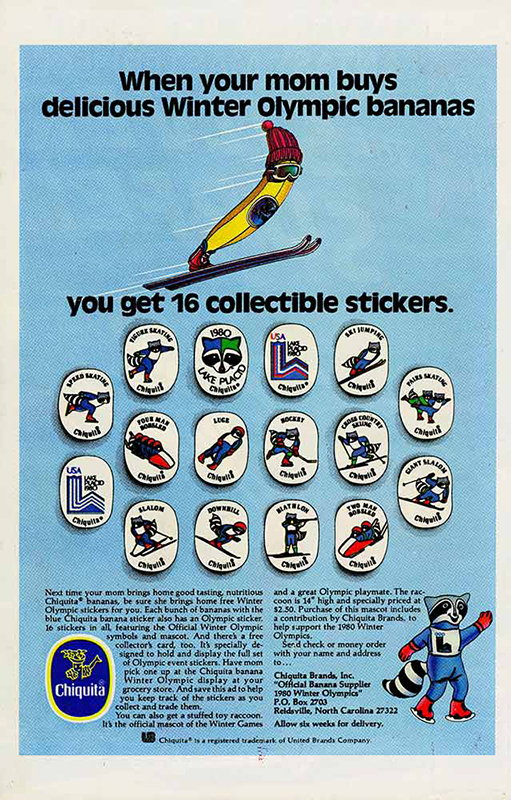 1980-Chiquita-winter-olympics