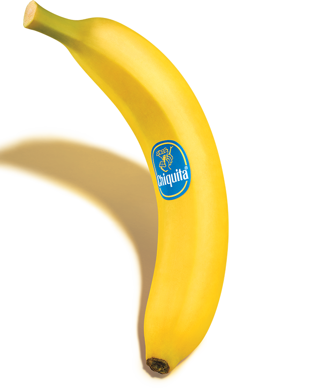 Who's Chiquita banana
