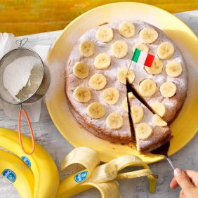 Fabulous Chiquita banana recipes from around the world