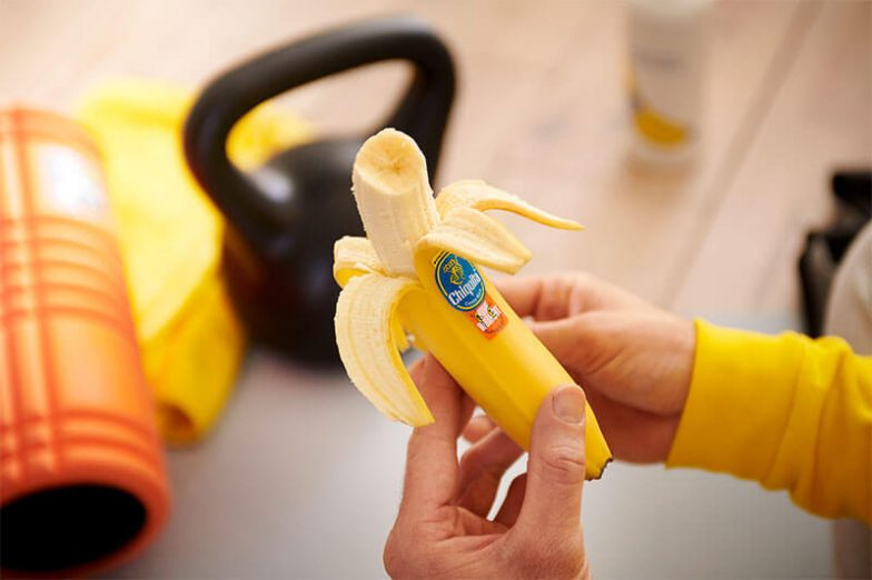 Workout Fitness Stickers Chiquita