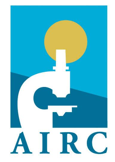 AIRC Italy logo