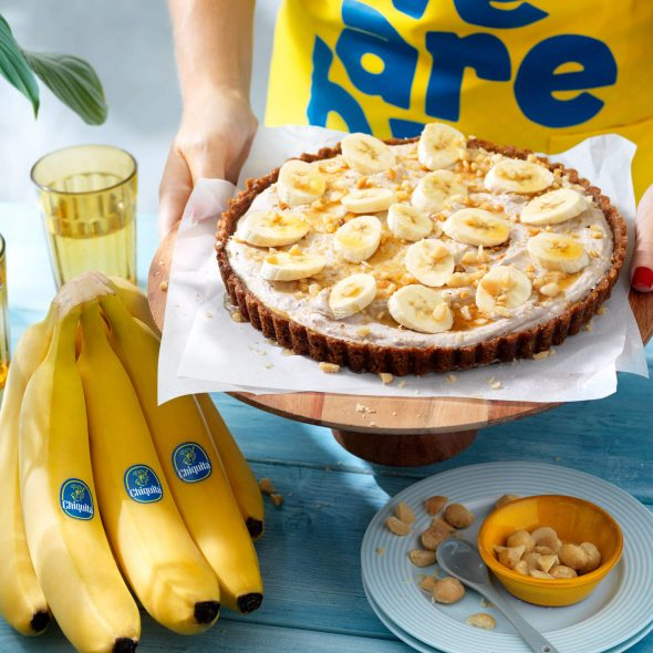 Chiquita Celebrates Thanksgiving!