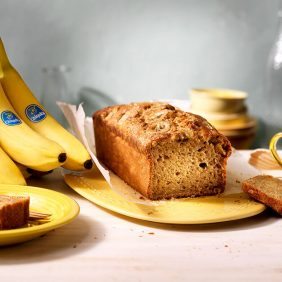 Easy Banana Bread by Chiquita