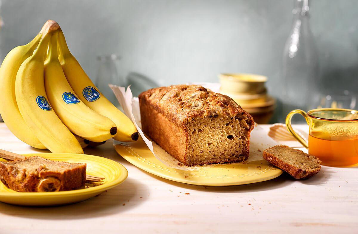 Easy Banana Bread by Chiquita