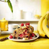 Gluten-Free Banana Bread by Chiquita