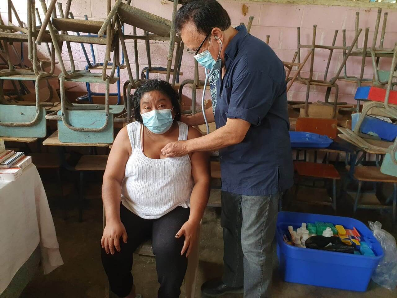 World's Leading Banana Company Organizes Donations to Central America
