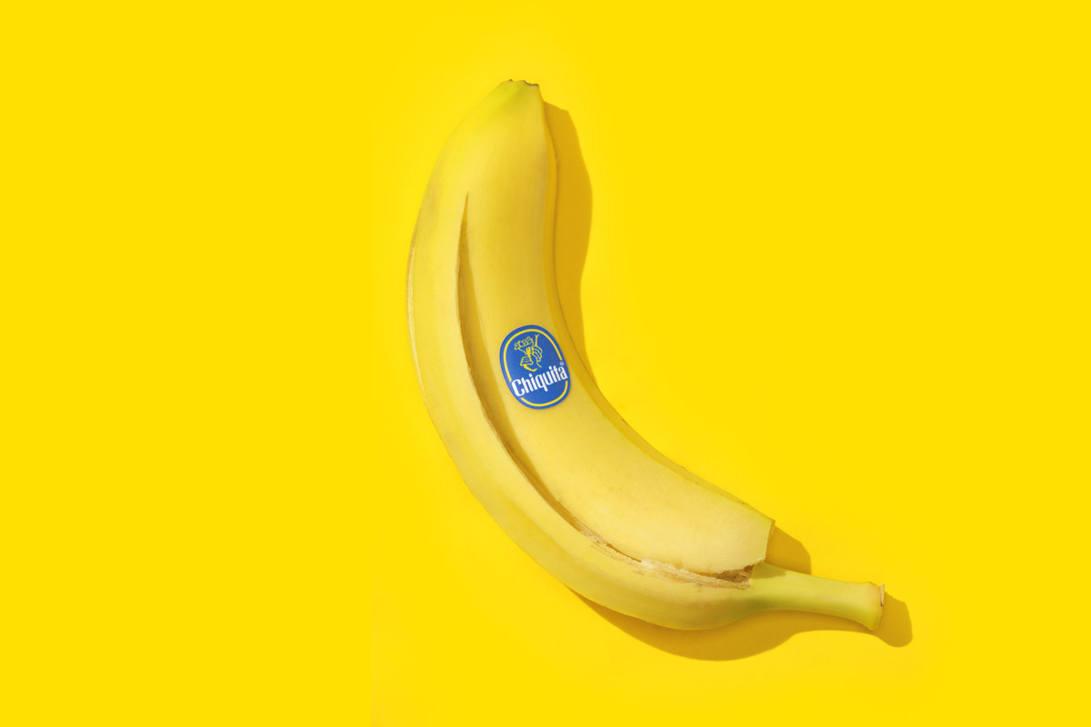 Benefits of bananas also include those peels!