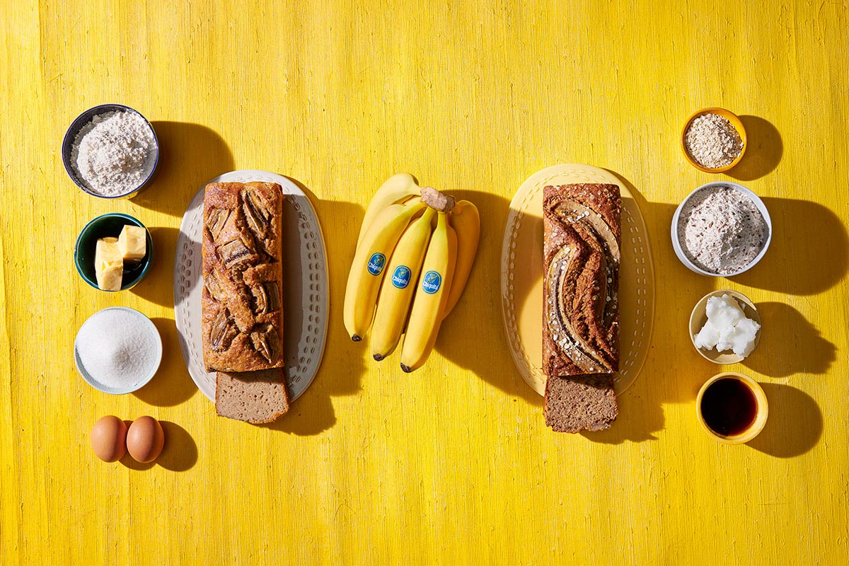 Banana Bread Recipes with Substitute Ingredients