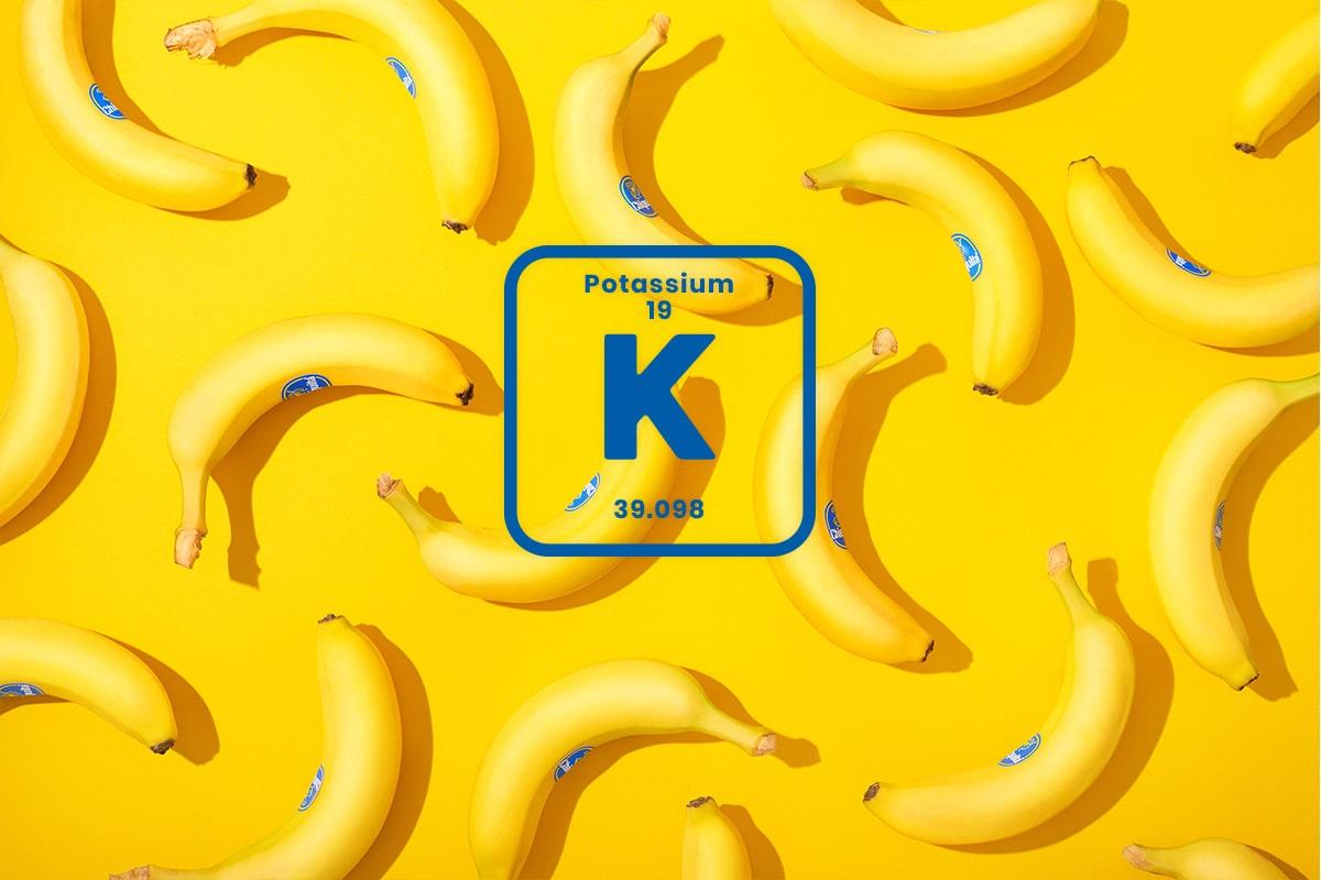Banana Nutrition: Are bananas good for you