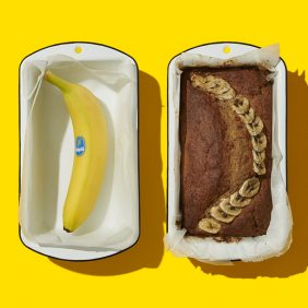 Best Banana Bread: How Many Bananas Do You Need?
