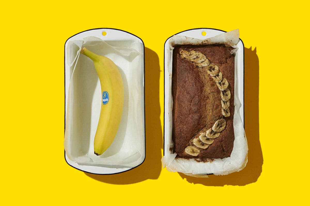 Best Banana Bread: How Many Bananas Do You Need?