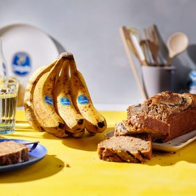 Banana bread: what are the best bananas to use?