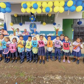 The Chiquita commitment to community development