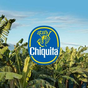 "Chiquita is launching its ""30BY30"" Carbon Reduction Program – leading the way to fight Climate Change"