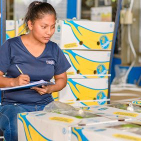 Chiquita Continues Mission of Empowering Women Across the Globe