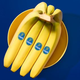 How to keep your bananas fresh by Chiquita
