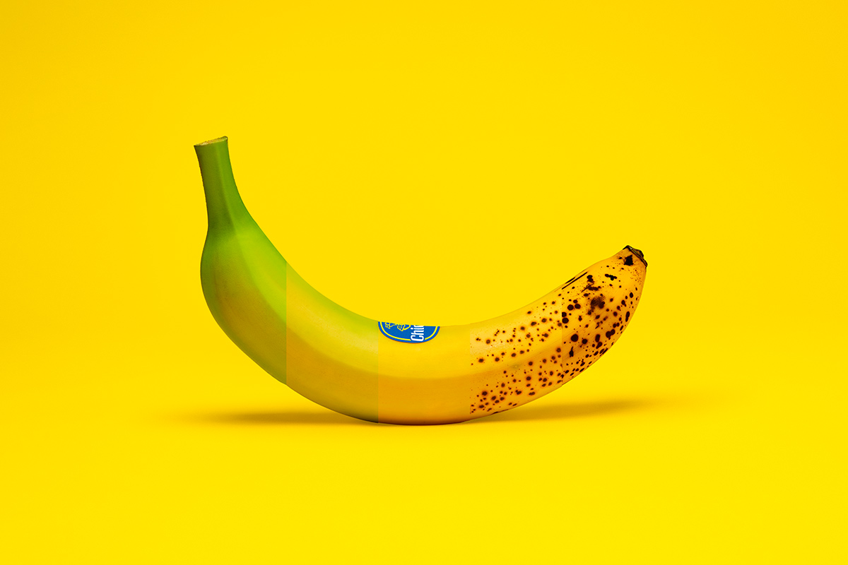 How to make your green bananas ripen faster