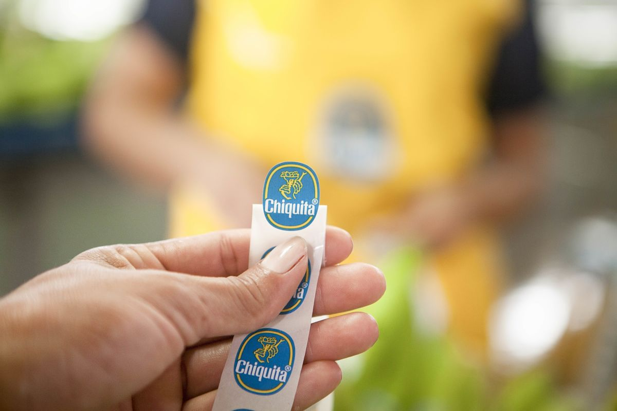 Chiquita and food waste in the fight against climate change