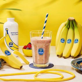 Best banana smoothies for a workout