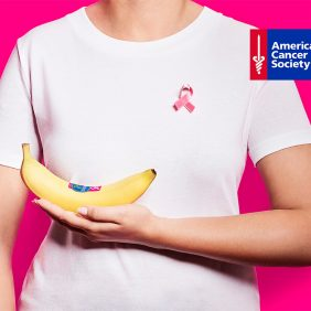 Chiquita Raises Awareness for Breast Cancer with Fifth-Annual Pink Sticker Series